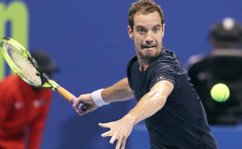Richard Gasquet Pulls Out of Australian Open 2019