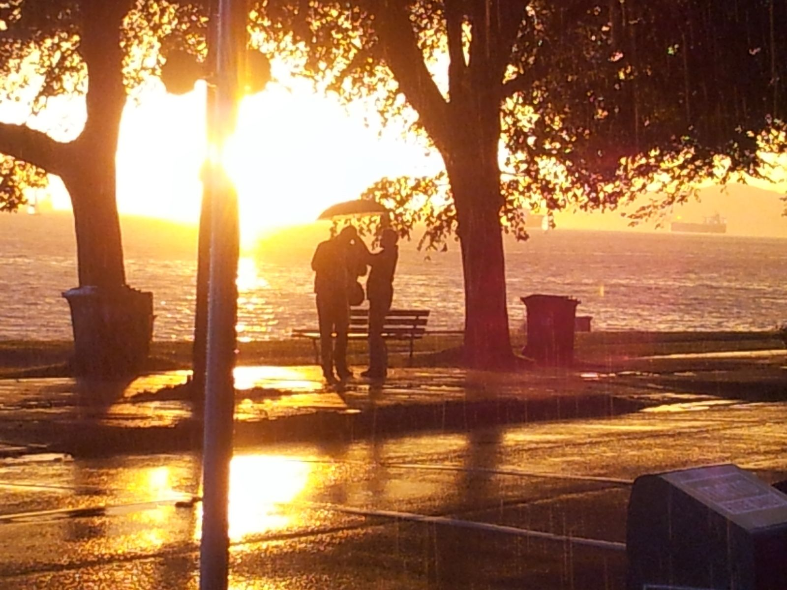 tennis-tourist-english-bay-sunset-and-rain-teri-church