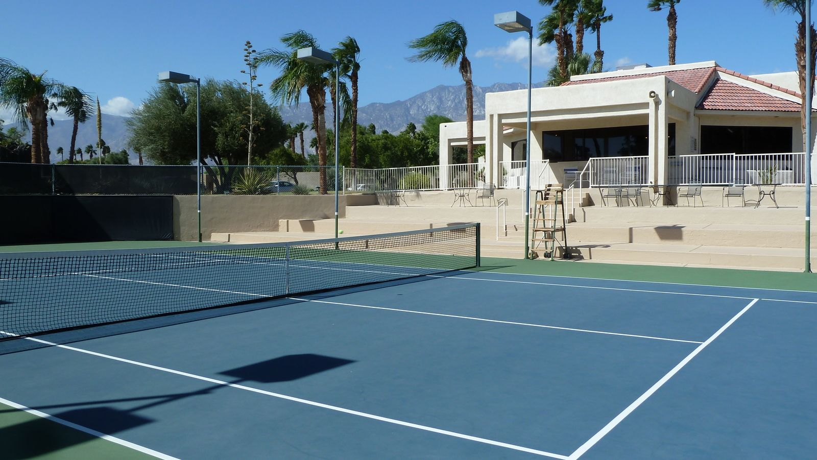 garden city casino tennis club