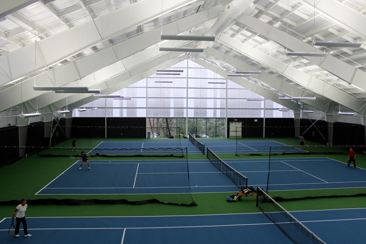 North Vancouver Tennis Centre Vancouver Bc Tennis Tourist