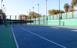 tennis-tourist-buenos-aires-argentina-sheraton-tennis-practice-wall-teri-church