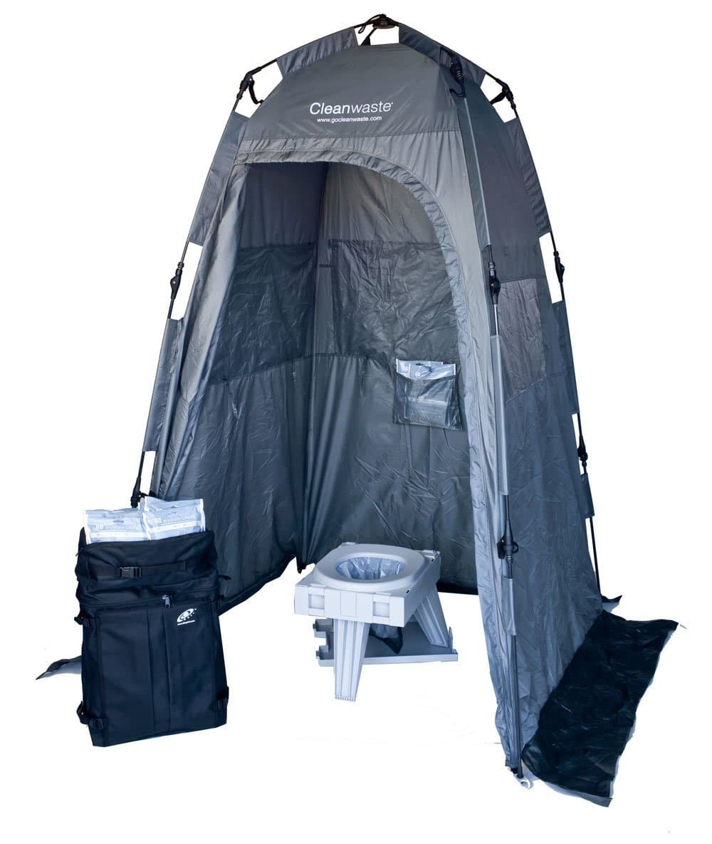 The Best Portable Camping Toilet: A Comprehensive Guide.