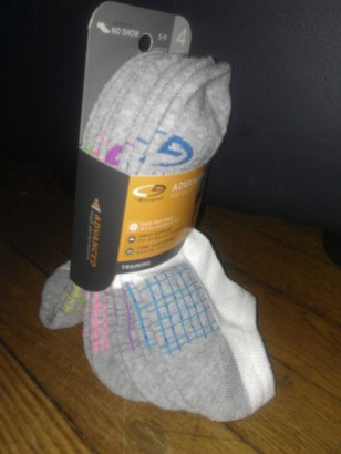 My sporty Champion socks