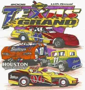 2006 Texas Grand Tee-Shirt