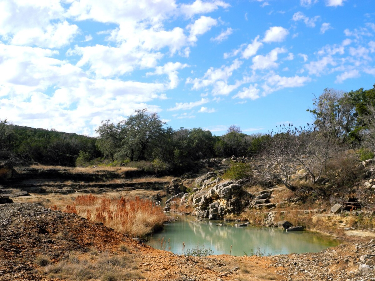 Texas Hill Country Adventures Canyon Lake Gorge Edition