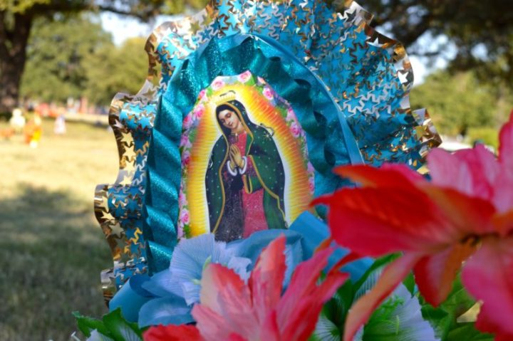 Essay Reflecting On Da De Los Muertos  The Texas Wildflower Essay Reflecting On Da De Los Muertos Photo Credit Denise L Moore Health Promotion Essays also Apa Format Sample Essay Paper  College Essay Paper