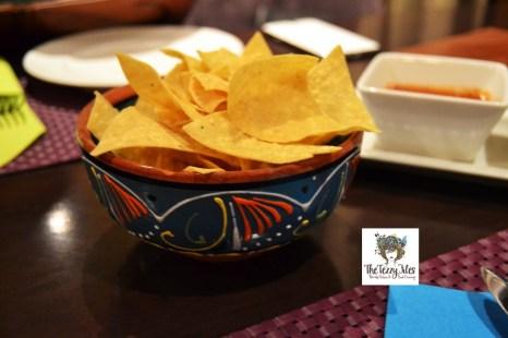 fuego contemporary mexicn restaurant souk al bahar dubai uae food blog review frida kalho guacamole recipe fine dining food blogger (11)