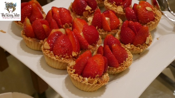 Jumeirah Beach Hotel Majlis Al Safinah Ballroom Iftar review by The Tezzy Files Dubai food and lifestyle blog (10)