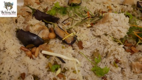 Jumeirah Beach Hotel Majlis Al Safinah Ballroom Iftar review by The Tezzy Files Dubai food and lifestyle blog (18)