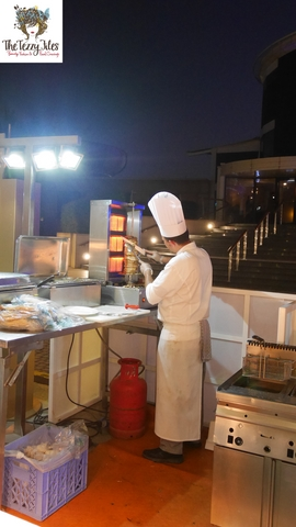 Jumeirah Beach Hotel Majlis Al Safinah Ballroom Iftar review by The Tezzy Files Dubai food and lifestyle blog (23)