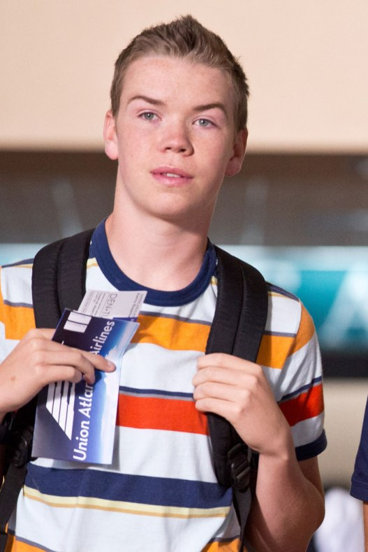 Kenny from We're the Millers