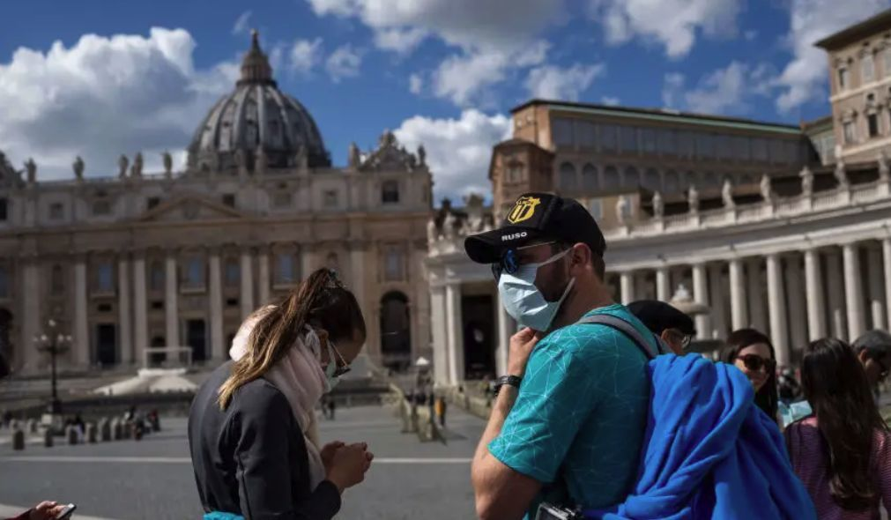Covid-19 Coronavirus UPDATE: Global pandemic, Italy cases soar ...