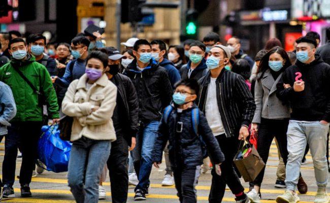 Coronavirus Update 107 Dead More Cases In Singapore And