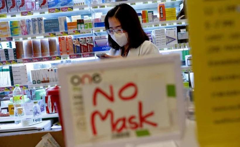 Coronavirus UPDATE: 7 more cases in Thailand, WHO battling fake ...