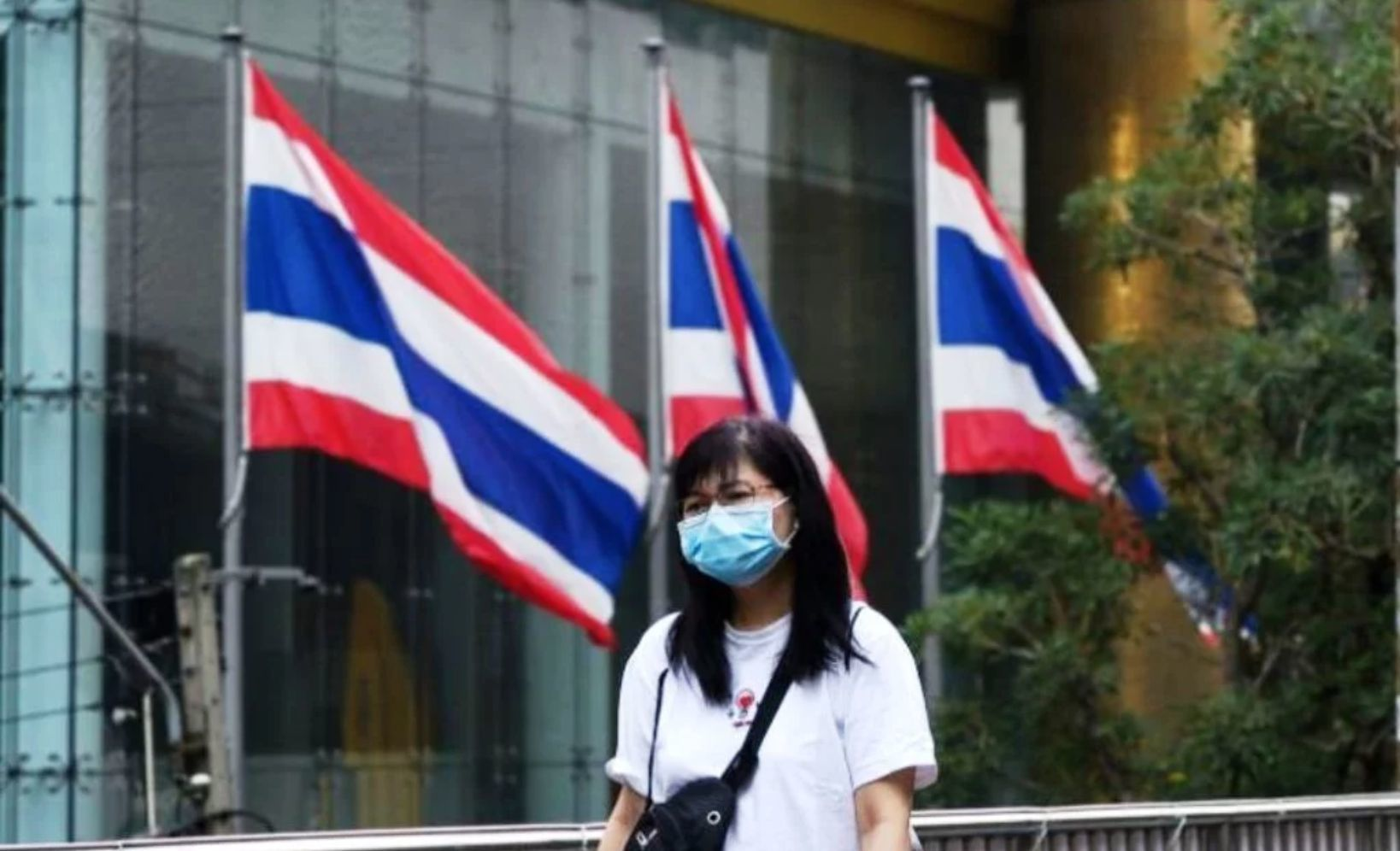 Three new coronavirus cases raises Thailand total to 53 | The Thaiger