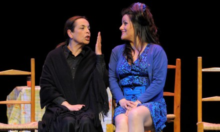 An Interview With Claudia Hidalgo, Chilean Playwright