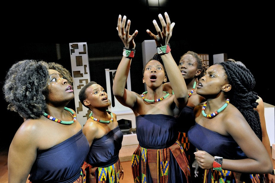 African Theatre: Why It's Important to Transpose Western Dramatic Classics