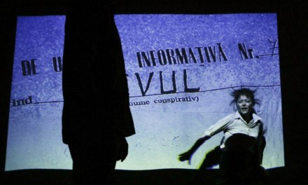 DramAcum Movement in New Romanian Theater