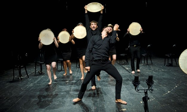 Krzysztof Warlikowski and Song of the Goat in BAM in New York