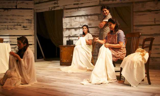 """""""A Mexican Trilogy: An American Story"""" at The Los Angeles Theatre Center"""