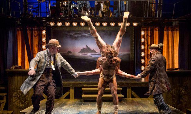 Chicago's Joseph Jefferson Awards for Equity Theatre