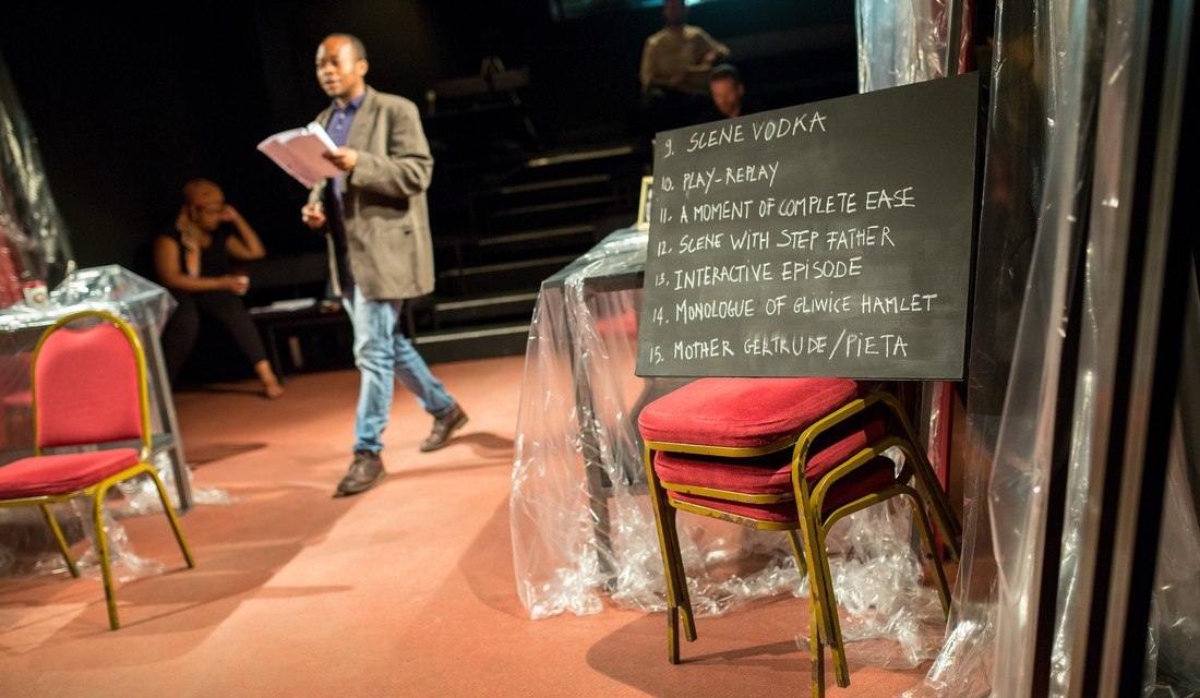 Translating Theatre: 'Foreignisation' on Stage