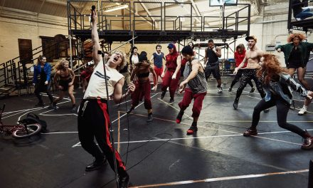 """""""Bat Out of Hell"""" – The Musical Opens in Manchester. Interview With Director Jay Scheib"""