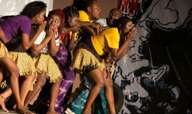 British Council Announces Lagos Theatre Festival 2017 Themed 'Rhythm of the City'