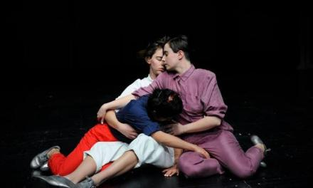 "Nowy Teatr's ""Generation After"" Showcases ""New School"" of Polish Dance and Theatre"