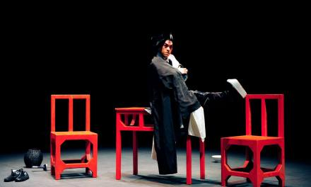 """""""I, Wu Song"""": A One-Man Cantonese Opera – Without Songs or Words"""