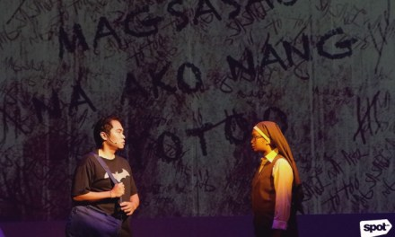 Martial Law Musicals: Theatre of a New War?
