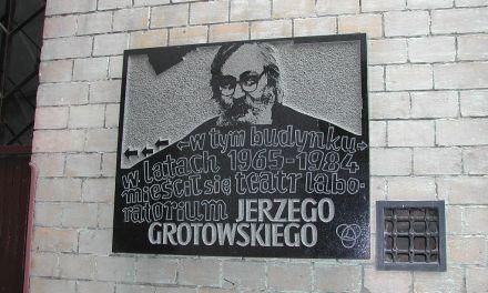 Death In Wroclaw: On Grotowski's Legacy
