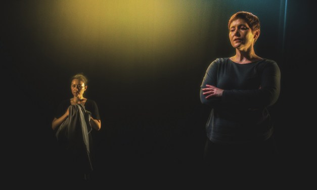 Intercultural Theatre Practices – Interview With Frances Barbe