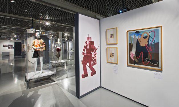 "From ""Tarantella"" To Theatre Design: Prampolini And Polish Futurism At The Łódź Museum Of Art"