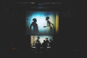"""""""Ada/Ava"""": Silent Film In The 21st Century"""