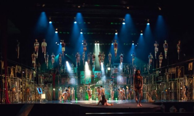 A Shared Vision From Studio to Stage: Opera as Collaboration