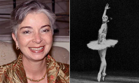 New York Theatre Honored Magda Saleh In Celebration Of Egyptian Dance