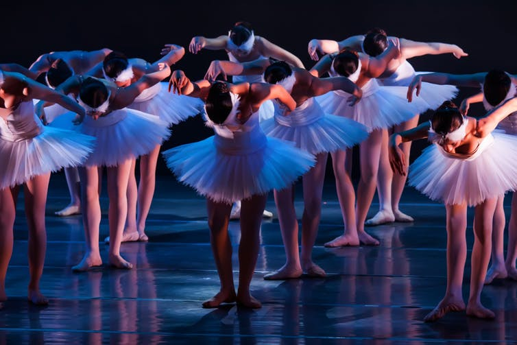 Cinema And Smart Phones: The Art Of Increasing Audiences For Opera, Ballet, And, Theatre