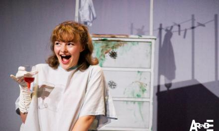 """Dunedin's Arcade Theatre Company And """"Fold:"""" An Absurdist Production For A Post-Truth Era"""