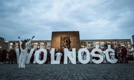 Warsaw's Teatr 21 At POLIN: Passover Is A Celebration Of Freedom