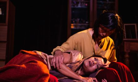 """Potong"" By Teater Ekamatra: Of Kin And Skin"