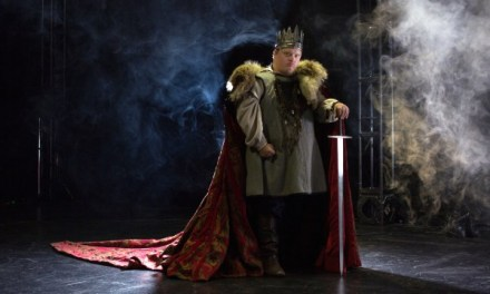 """Compelling Performance And Complex Metaphor In """"King Arthur's Night"""" Make For Remarkable Theatre (PuSh Festival)"""