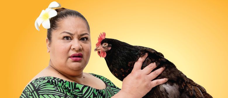 """""""Still Life With Chickens:"""" New Samoan Play Confronts Loneliness Through Comedy"""