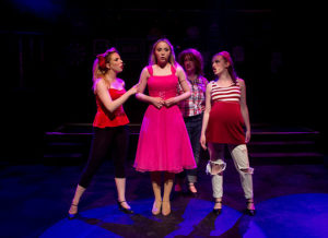 """Theatre Kraken's """"Cry-Baby"""" Triumphs Over Its Material"""