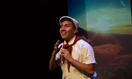 """New Musical """"Pedro Pan"""" Speaks to the Plight of Immigrant Children"""