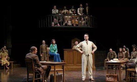 "Review: ""To Kill A Mockingbird"" At The Stratford Festival"