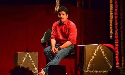 G Kumara Swamy: Dramatizing Traditions