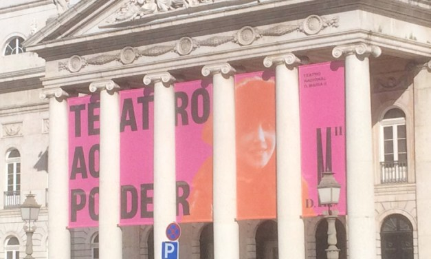 Contemporary Performing Arts In Portugal: An Overview Pt. 1