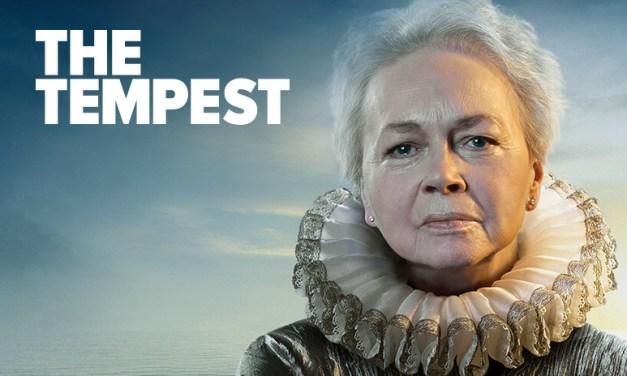 Acting Legend Martha Henry Triumphs As Prospero At Stratford