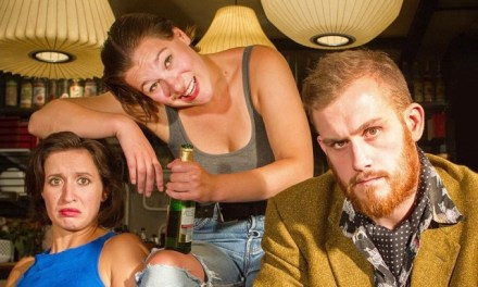 """""""The Vanek Trilogy""""–Revisiting The Czech Living Room Theatre Tradition–An Interview With Renata Clark"""